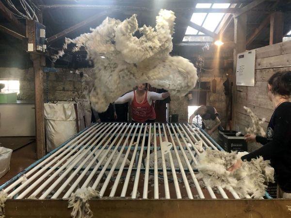 Изучаем тонкости валянияс флисом | Ярмарка Мастеров - ручная работа, handmade