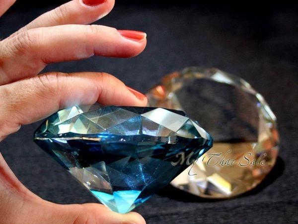 А вам когда-нибудь дарили такие бриллианты? | Ярмарка Мастеров - ручная работа, handmade
