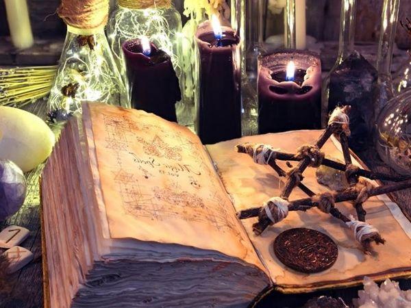 Для чего нужна Магия и зачем ее изучать? | Ярмарка Мастеров - ручная работа, handmade
