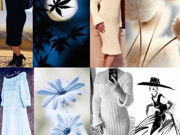 Платья | Ярмарка Мастеров - ручная работа, handmade