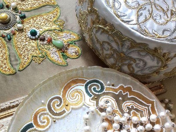 Национальное татарское направление | Ярмарка Мастеров - ручная работа, handmade