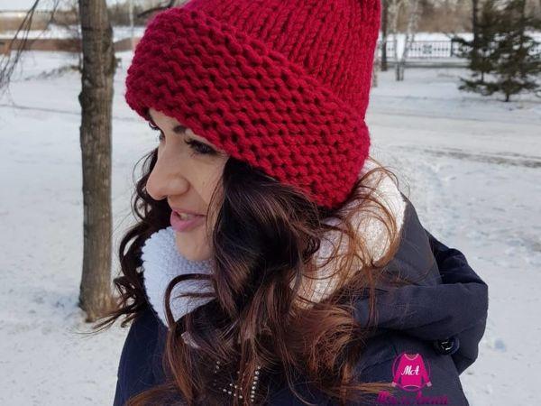 Легко ли выбрать цвет шапки? | Ярмарка Мастеров - ручная работа, handmade