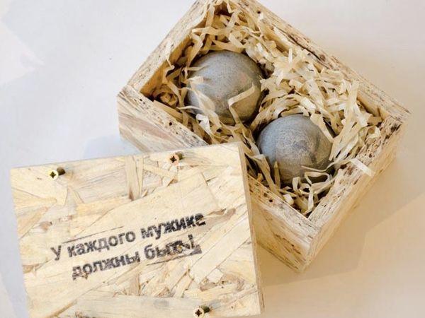 О бетонных яйцах челябинцев и сумках из натурального цемента рассказали на ТНТ | Ярмарка Мастеров - ручная работа, handmade