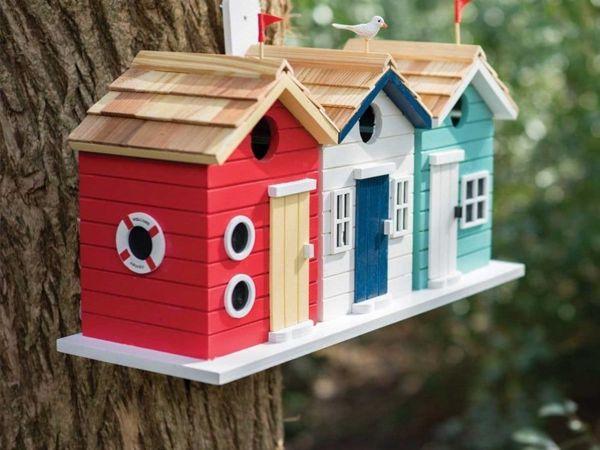 How to Build a Birdhouse | Livemaster - handmade