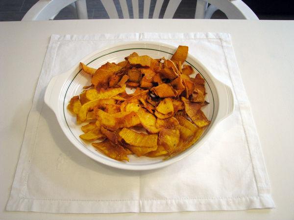 Вкусные чипсы из тыквы. | Ярмарка Мастеров - ручная работа, handmade