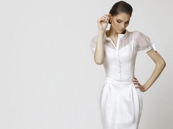 Нежная принцесса или идеи свадебных платьев от Arvydas Videika | Ярмарка Мастеров - ручная работа, handmade