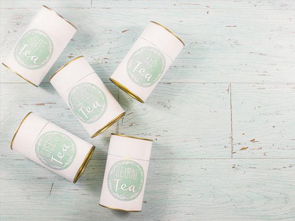 Remaking Tea Jars | Livemaster - handmade