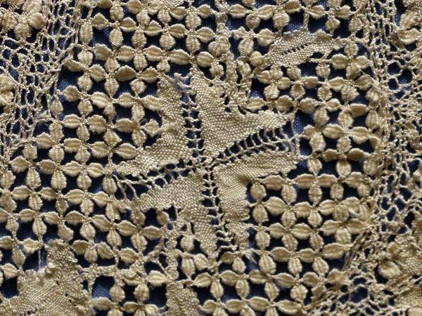 Очарование мальтийского кружева | Ярмарка Мастеров - ручная работа, handmade