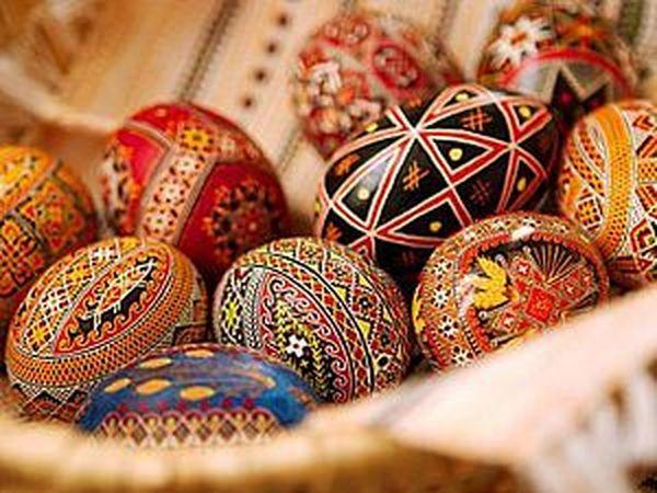 Дорогие мои, поздраавляю Вас с праздником Пасхи!   Ярмарка Мастеров - ручная работа, handmade