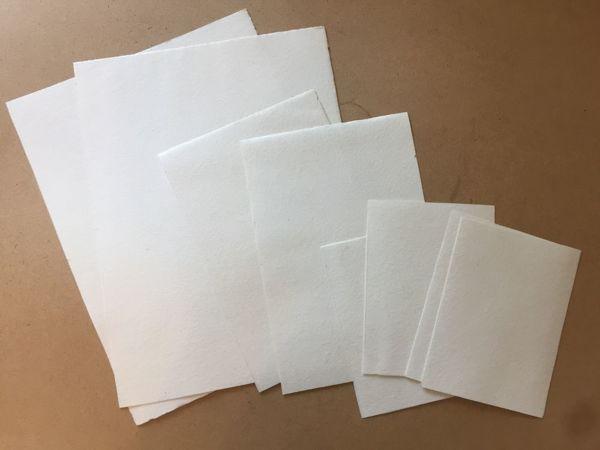 Как сделать грунтованный холст на бумаге   Ярмарка Мастеров - ручная работа, handmade