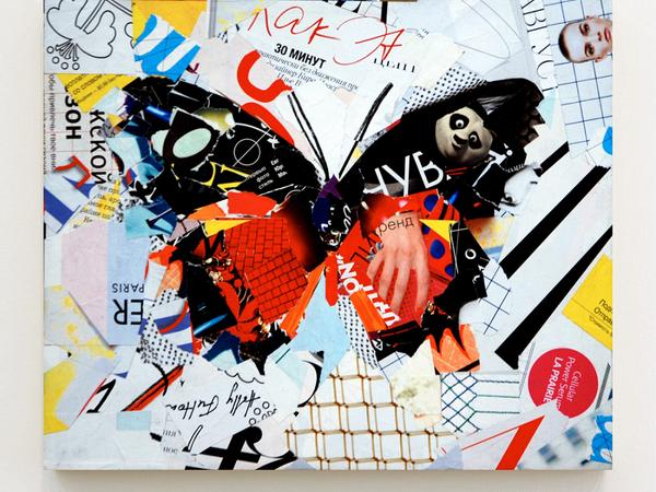 Мастер-класс по глянцевой живописи   Ярмарка Мастеров - ручная работа, handmade