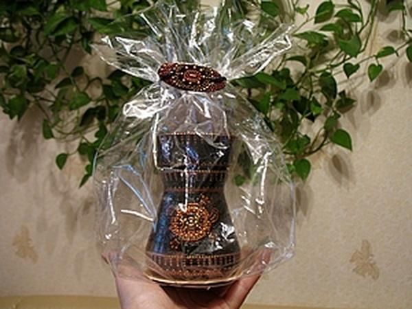 МК упаковка на скорую руку   Ярмарка Мастеров - ручная работа, handmade
