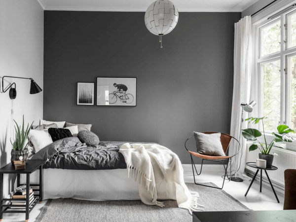 Should We Be Afraid of Grey Color in the Interior | Livemaster - handmade
