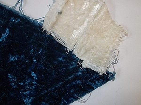 Отбеливание винтажного плюша   Ярмарка Мастеров - ручная работа, handmade
