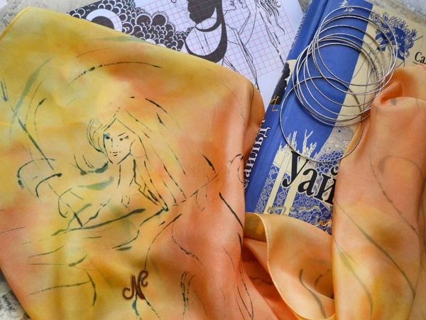 Саломея | Ярмарка Мастеров - ручная работа, handmade