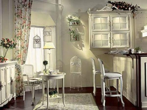 Стиль Прованс в интерьере дома | Ярмарка Мастеров - ручная работа, handmade