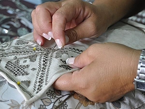 Лефкара - деревня кружевниц. | Ярмарка Мастеров - ручная работа, handmade