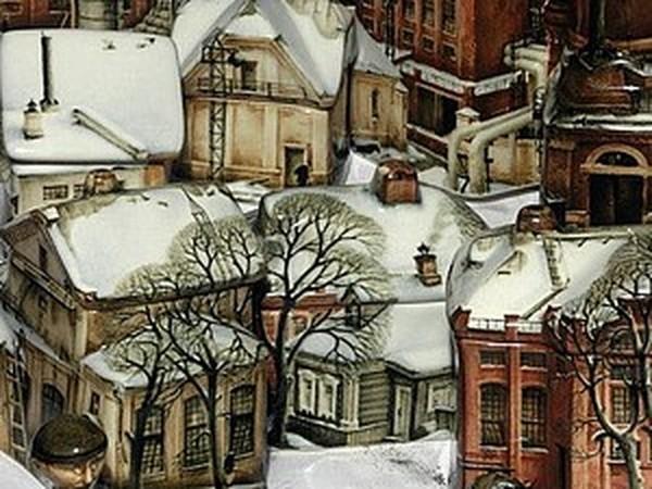 Рукотворное чудо Андрея Черкасова   Ярмарка Мастеров - ручная работа, handmade