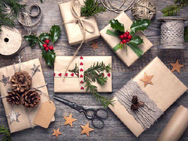 Топ-10 идей для новогодних хендмейд-подарков | Журнал Ярмарки Мастеров