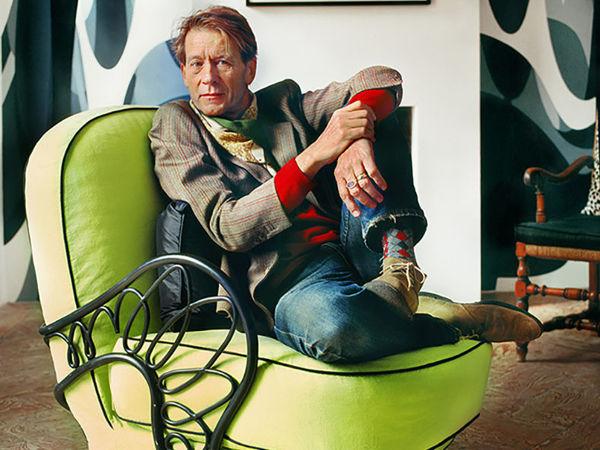 Самая странная мебель в мире: необычные фантазии Маттиа Бонетти | Ярмарка Мастеров - ручная работа, handmade