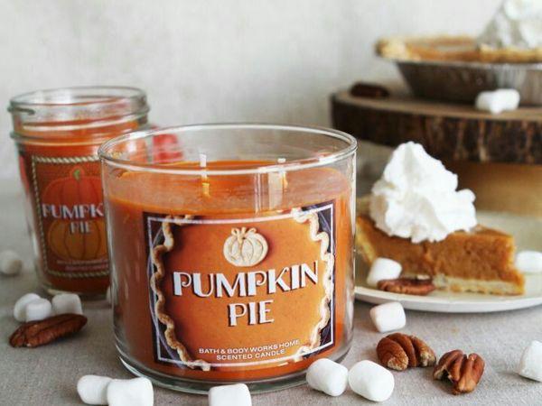 Pumpkin pie | Ярмарка Мастеров - ручная работа, handmade