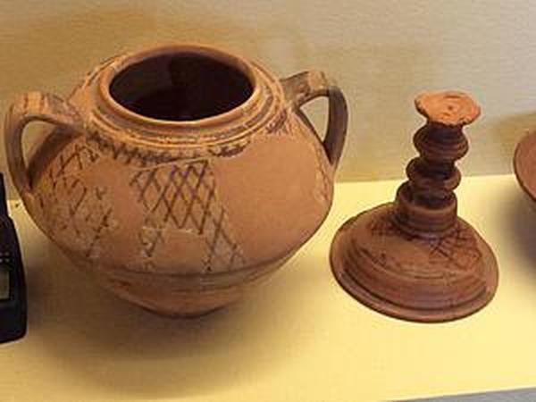 Керамика Испании. Часть 1: историческая   Ярмарка Мастеров - ручная работа, handmade