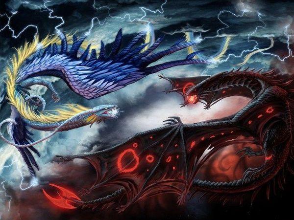 Как приручить дракона? | Ярмарка Мастеров - ручная работа, handmade