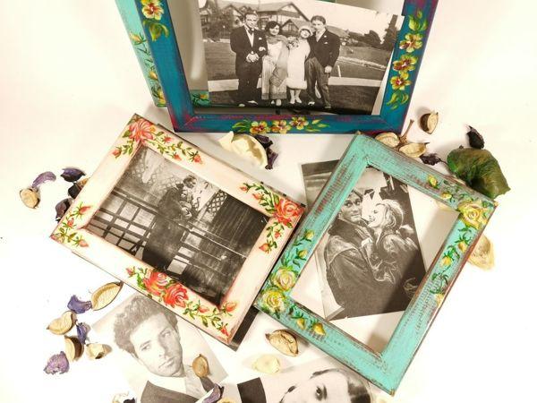 Новый клип. История любви. Рамки) | Ярмарка Мастеров - ручная работа, handmade