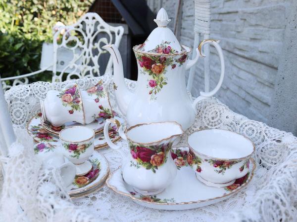 Розы старой Англии  «Old Country Roses»   Ярмарка Мастеров - ручная работа, handmade