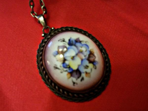Ювелирные изделия с эмалью – как ухаживать, носить и беречь | Ярмарка Мастеров - ручная работа, handmade