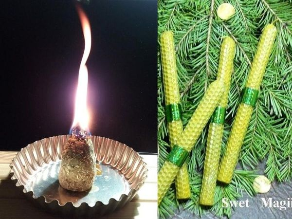 Свечи — Программы   Ярмарка Мастеров - ручная работа, handmade