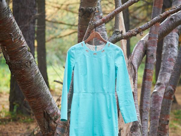 Ура!!! Мое платье в коллекции на Главной! | Ярмарка Мастеров - ручная работа, handmade