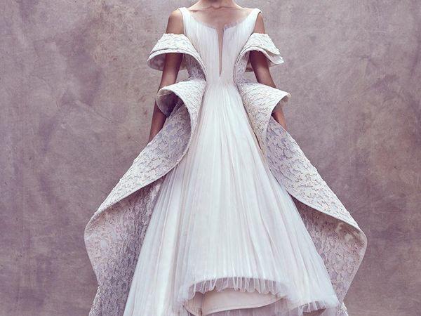 Ангельская нежность свадебной коллекции Ashi Studio | Ярмарка Мастеров - ручная работа, handmade