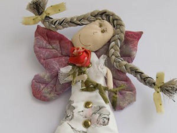 Создай свою куклу   Ярмарка Мастеров - ручная работа, handmade