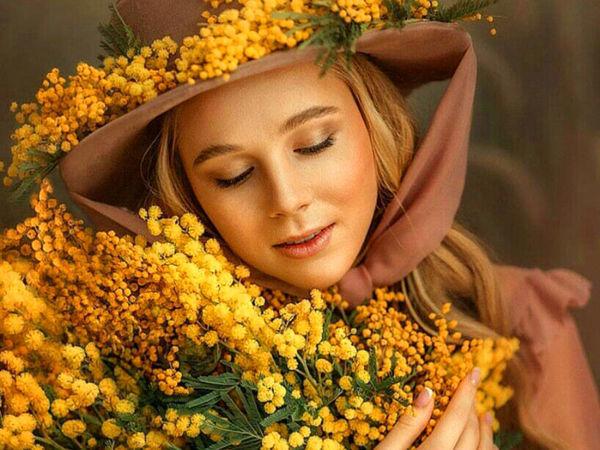 9 призов! Конкурс коллекций «Уютная весна»!   Ярмарка Мастеров - ручная работа, handmade