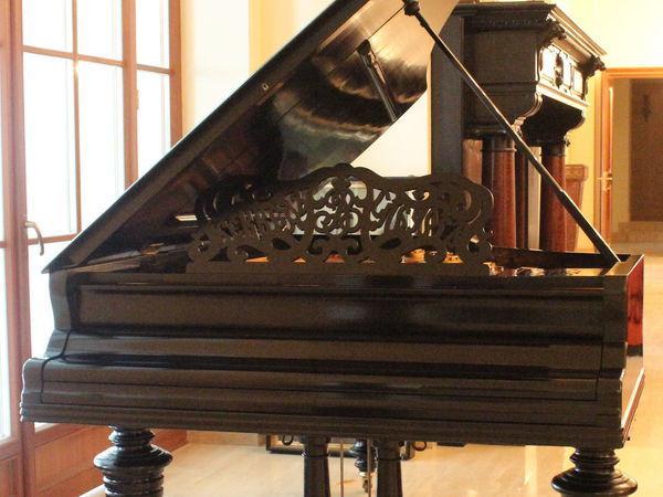 Приводим в порядок старинный рояль J. Becker: этапы реставрации   Ярмарка Мастеров - ручная работа, handmade