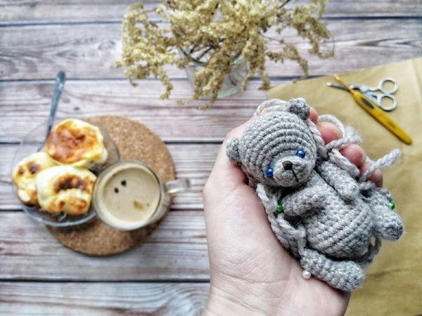 Тонировка игрушек   Ярмарка Мастеров - ручная работа, handmade