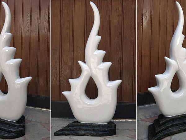 Делаем декор из пенопласта и шпаклевки | Ярмарка Мастеров - ручная работа, handmade
