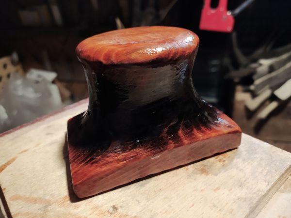 Делаем утюжок для валяния | Ярмарка Мастеров - ручная работа, handmade