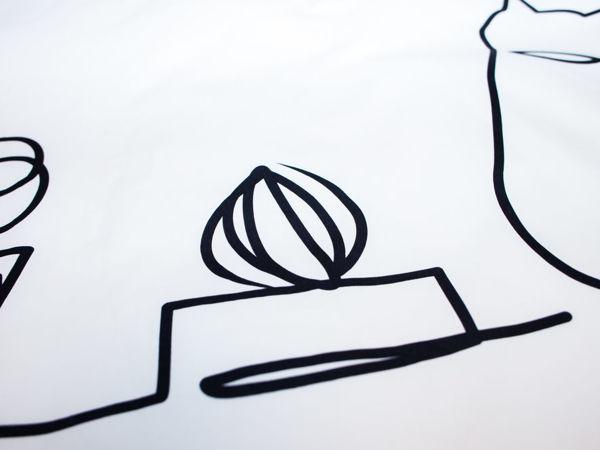 Печать на хлопке | Ярмарка Мастеров - ручная работа, handmade