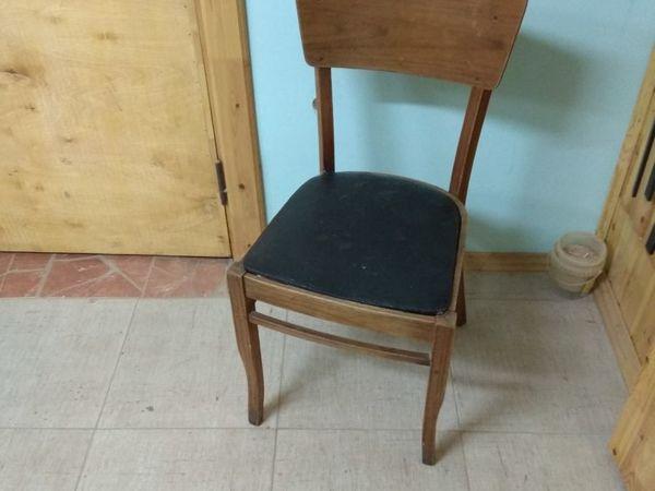 Реставрация стульев. Часть 3.  Подготовка элементов к склеиванию   Ярмарка Мастеров - ручная работа, handmade