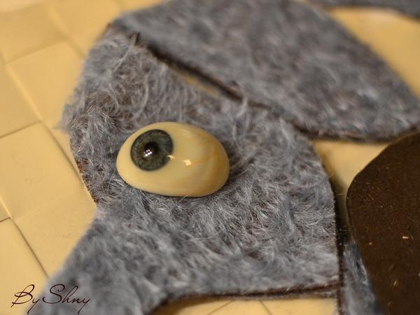 Кошмарик:)   Ярмарка Мастеров - ручная работа, handmade