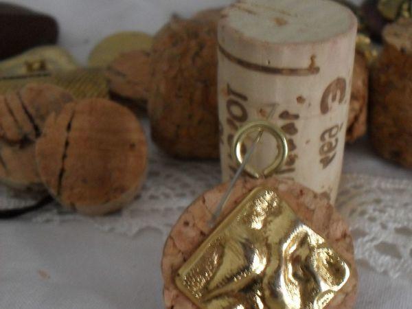 Scompigli  laboratorio di eco gioielleria | Ярмарка Мастеров - ручная работа, handmade