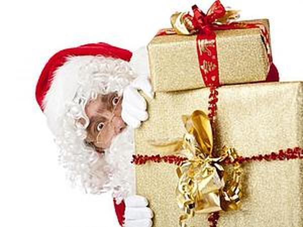 Лучший подарок на Новый год ребенку и взрослому!   Ярмарка Мастеров - ручная работа, handmade
