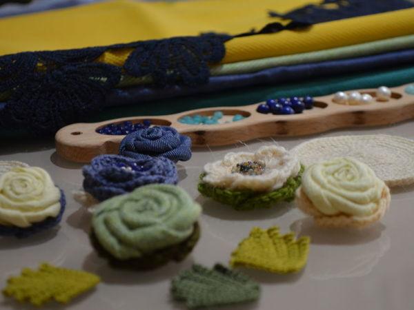 Зимняя выставка | Ярмарка Мастеров - ручная работа, handmade