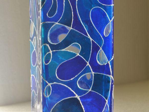 Новая ваза | Ярмарка Мастеров - ручная работа, handmade