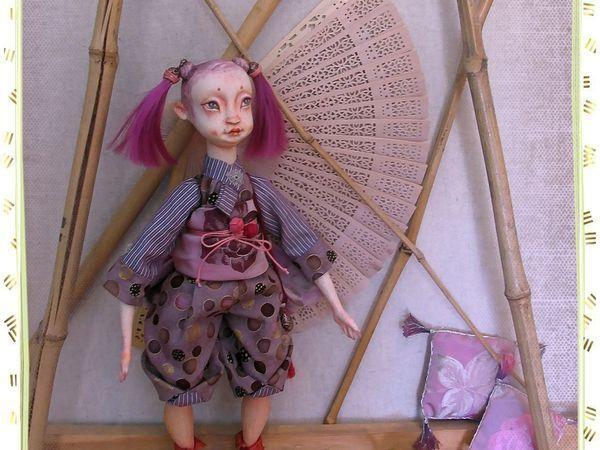 Моя Тиен добавлена в Коллекцию | Ярмарка Мастеров - ручная работа, handmade