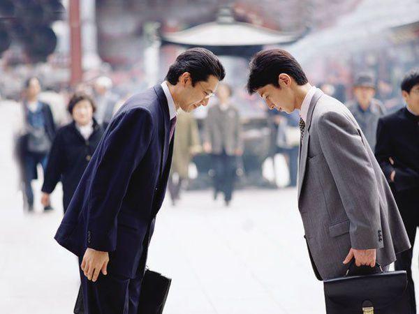 Этические нормы поведения японцев. Продолжение. | Ярмарка Мастеров - ручная работа, handmade