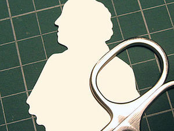 Ханс Кристиан Андерсен. Не только известный сказочник. | Ярмарка Мастеров - ручная работа, handmade