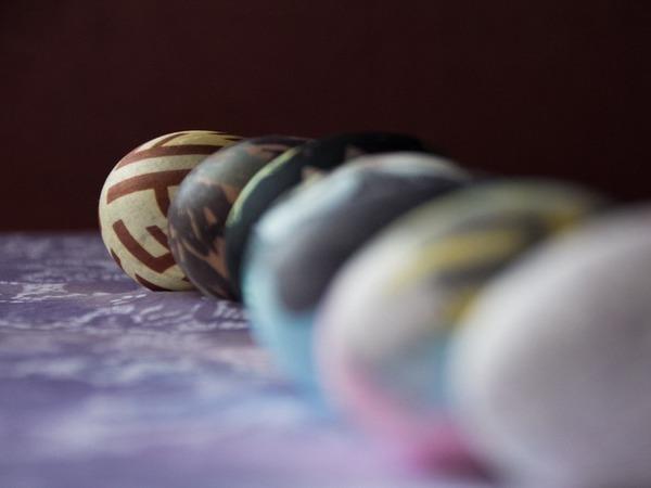 Брендовые яйца, или Как быть в тренде на Пасху   Ярмарка Мастеров - ручная работа, handmade